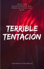 Terrible tenteción by xxGapoxx