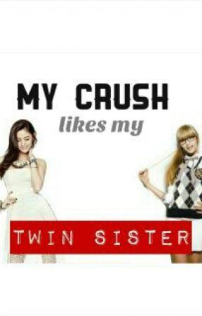 My crush likes my twin sister by Mina94