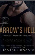 ARROW'S HELL by lislukis