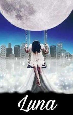 Luna by Vampirella2002