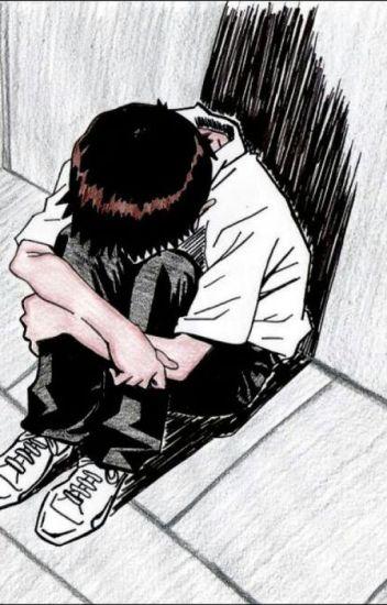 rwby x depressed male reader volume 1 - ------- - Wattpad