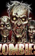 (Sci-Fi SmackDown II- zombies) by SleeplessInChicago