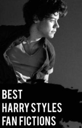 Best Harry Styles Fan Fictions by MeGhAm14