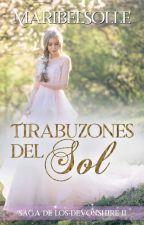 Tirabuzones del sol [YA A LA VENTA] by MaribelSOlle