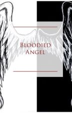 Bloodied Angel by Raven364