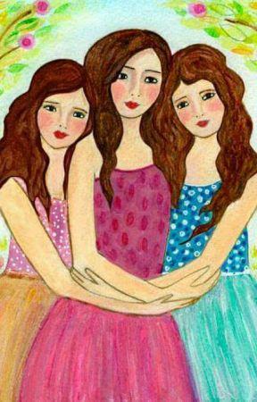 The Three Best Friends The Three Best Friend Wattpad