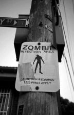 [[RP]] •~Apocalipsis zombie~•  ((ABIERTO)) by Litzhy-Monster-08