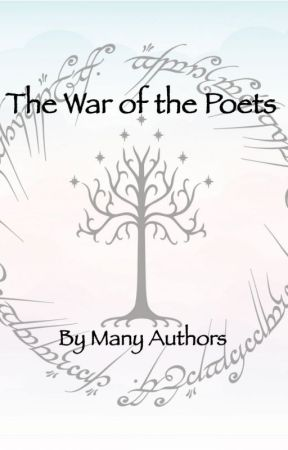 The War of the Poets by tarsrife