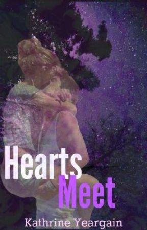 Hearts Meet by KatYeargain