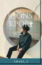 icons kpop✝ by shari_s