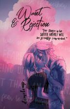 Want & Rejection (Adrienette AU)  by _Dameloup_