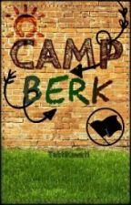 Camp Berk •Hiccstrid•  by Tatiikawaii