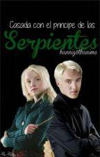 """""""Casada Con El Príncipe De Las Serpientes"""" #(CCELPDS)1 (Druna) by PotterGothJackson"""