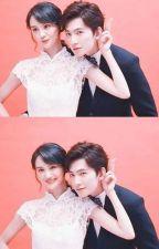 Secretly Married by __manhwaprince