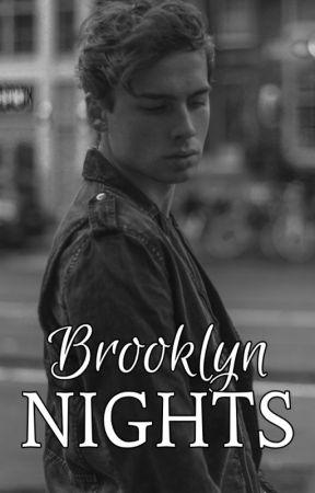Brooklyn Nights (LGBT - BxB) by OralKel