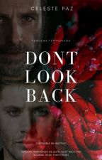 DONT LOOK BACK 3. The Walking Dead. - LEY - by zhenyacp