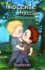 Inocente atracción (Stony) by LunaBlackKuran