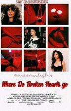 Where Do Broken Hearts Go? by moonxxlightz