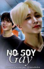 ¡No soy gay!    JiHan [En Edición] by taisabelen
