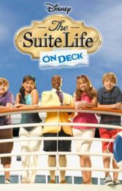 Suite Life Forever After (on hold) by DearMaz