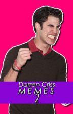 Darren Criss Memes 2 by derrenlove