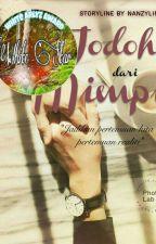JODOH D♤RI MIMPI by naz_alin00
