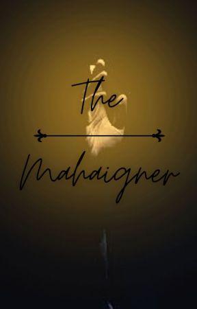 The Mahaigner || Marvel by Jay_theFangirl