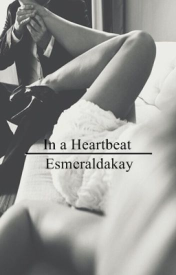 In a Heartbeat (1st book of Heart Series)