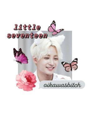 Little Seventeen by oikawasbitch
