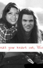 Beat Your Heart Out Wolfy (a Jacob Black Story) UNDER-REVISION by DomoKittyXx