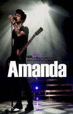 Amanda [Español] by AnnieGz