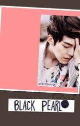 Black Pearl (Kim Woo Bin) by growltwopm
