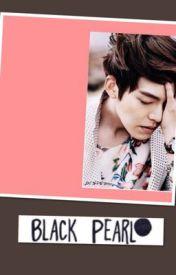 Black Pearl (Kim Woo Bin) by growltwopm