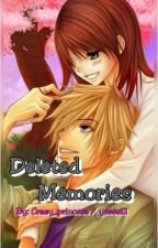 Deleted Memories by yeeeelll