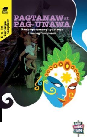Araling Panlipunan 10 - Sustainable Development - Wattpad