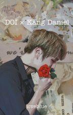 DOI × Kang Daniel✔ by lcveblue