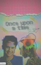 Once upon a time by mishymint