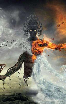 God of the Fairies - The dimensional rift - Wattpad