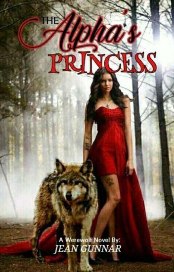The Alpha's Princess