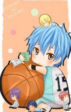 Kuroko no basket - allkuro by thienthan_muadong242