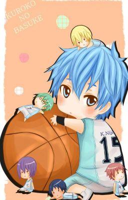 Kuroko no basket - allkuro