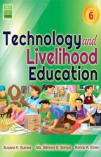 Technology and Livelihood Education by schoolnotes21