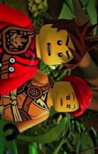 Ninjago: The Twins of Amber by gloria_ninjago_girl