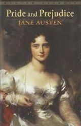 Pride & Prejudice by Jane Austen by yeji072