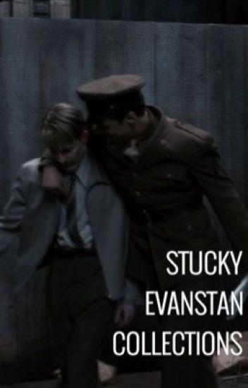 STUCKY / EVANSTAN COLLECTIONS
