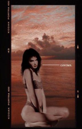 CONTROL                                               ─ TEEN WOLF by melaninbytch
