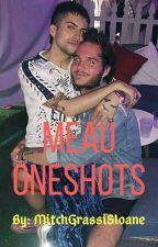 Meau Oneshots  by MichealBeauSloane