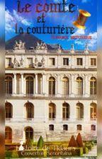 Le Comte Et La Couturière (Les origines de Sarah) by tklaury