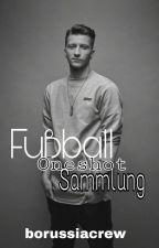 Fußball Oneshot Sammlung.🙈 by borussiacrew