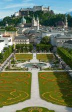 Salzburg by JamieAdStories